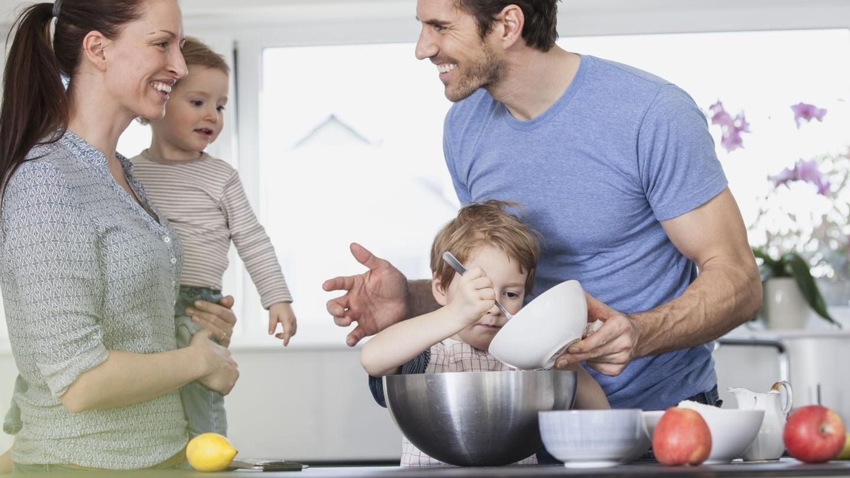 Recept för barn